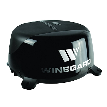 Winegard ConnecT 2.0 WF2 (WiFi Extender) for RVs (WF2-335)